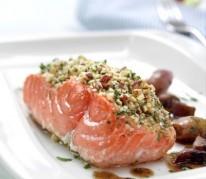 saumon-de-norvege-aux-fruits-secs