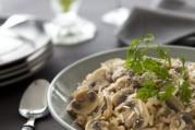 risotto-aux-champignons