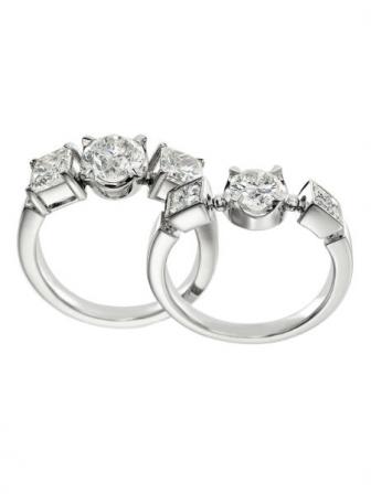 suivant 17 167 bague de fiançaille en diamant bulgari 2014 bague ...