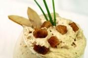 creme-de-chataignes-en-cappuccino-de-foie-gras
