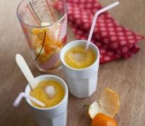 smoothie-pomme-miel-clementine-parfum-de-fleur-d-oranger