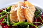 saumon-de-norvege-marine-au-fenouil-marin-et-betterave