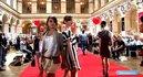 Le plus grand défilé de mode du monde 2011