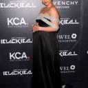Alicia keys enceinte Octobre 2014