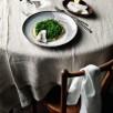 Skrei de Norvège au four, topinambours et chou vert façon pickles