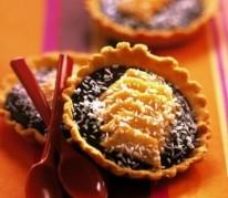 tartelettes-choco-melon-philibon