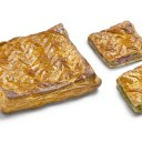 MONOPRIX Gourmet #Galettes pistache ou framboise