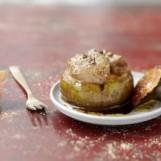 Figues farcies au foie gras frais du Sud-ouest