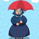 il pleut bergere