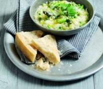 risotto-aux-petits-pois-a-l-asperge-et-au-parmesan