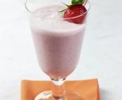 Milkshake touche orientale