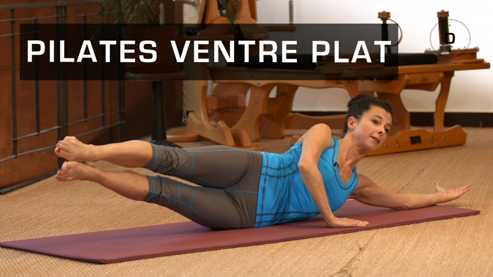 ventre plat exercices pour ventre plat une vid o forme doctissimo. Black Bedroom Furniture Sets. Home Design Ideas