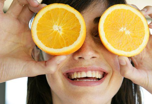 Orange anti ge diaporama nutrition doctissimo - Pelure d orange pour parfumer ...