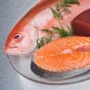Vitamine D dans le beurre et le poisson