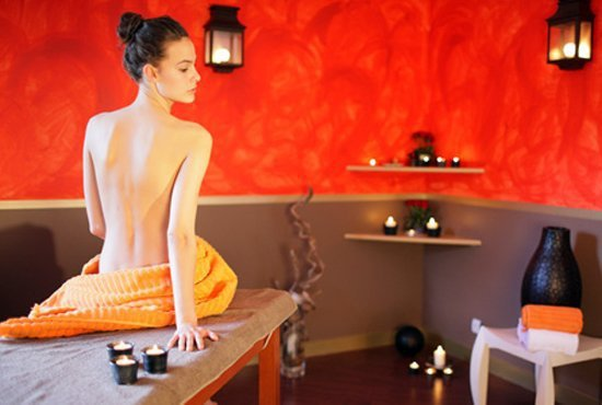 massage thailandais sexuel Draveil