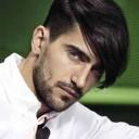 Modèle coupe de cheveux homme L'Oréal Professionnel