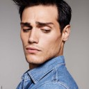Coupe de cheveux homme fashion Jean Louis David