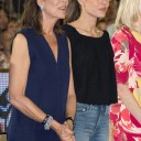 Charlotte Casiraghi et Caroline de Monaco