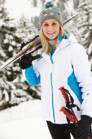 Préparation ski : étirez-vous - Diaporama Forme - Doctissimo