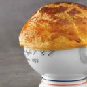 Entrée de chef : Soupe aux truffes