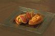 Tarte aux figues et quatre épices
