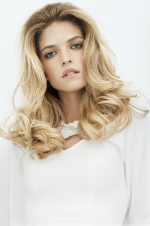 cheveux couleur blond cendr franck provost 2014 - Coloration Cheveux Blond Cendr
