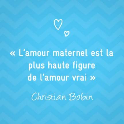citations sur la maternit l amour maternel est la plus haute figure de l amour vrai. Black Bedroom Furniture Sets. Home Design Ideas