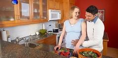 Envie d'enfant : Etes-vous à risque de carence en folates ?