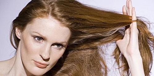 Test Type de cheveux