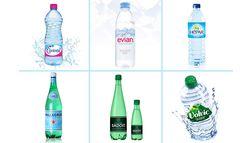 15 eaux minérales au banc d'essai