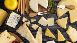 10 choses que vous ne saviez pas sur le fromage