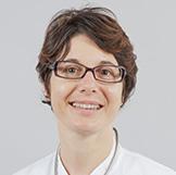 Le Dr Alexandra Malgoyre